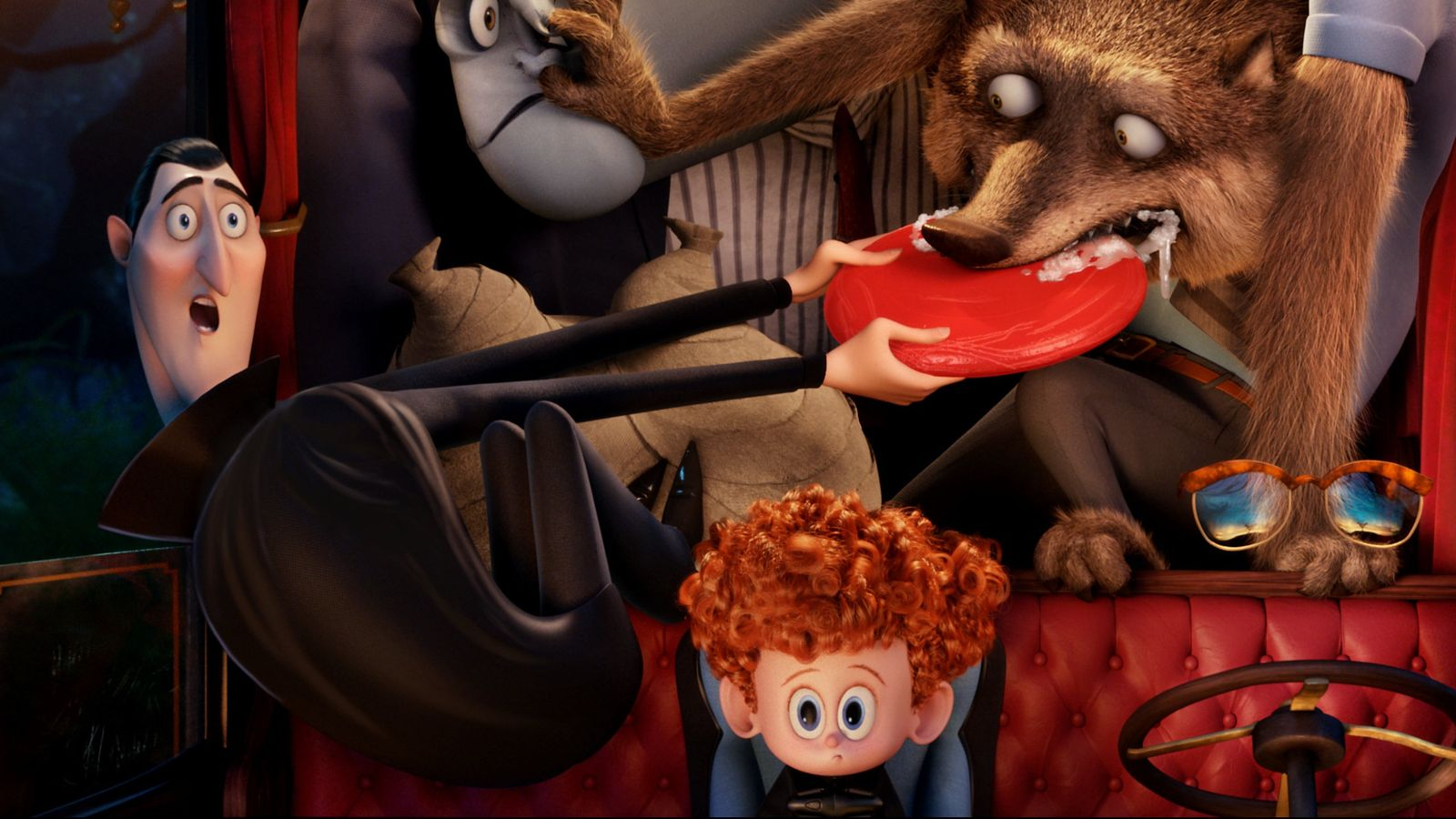 Fucking cartoon monster wallpaper in hd 3d hentai photo