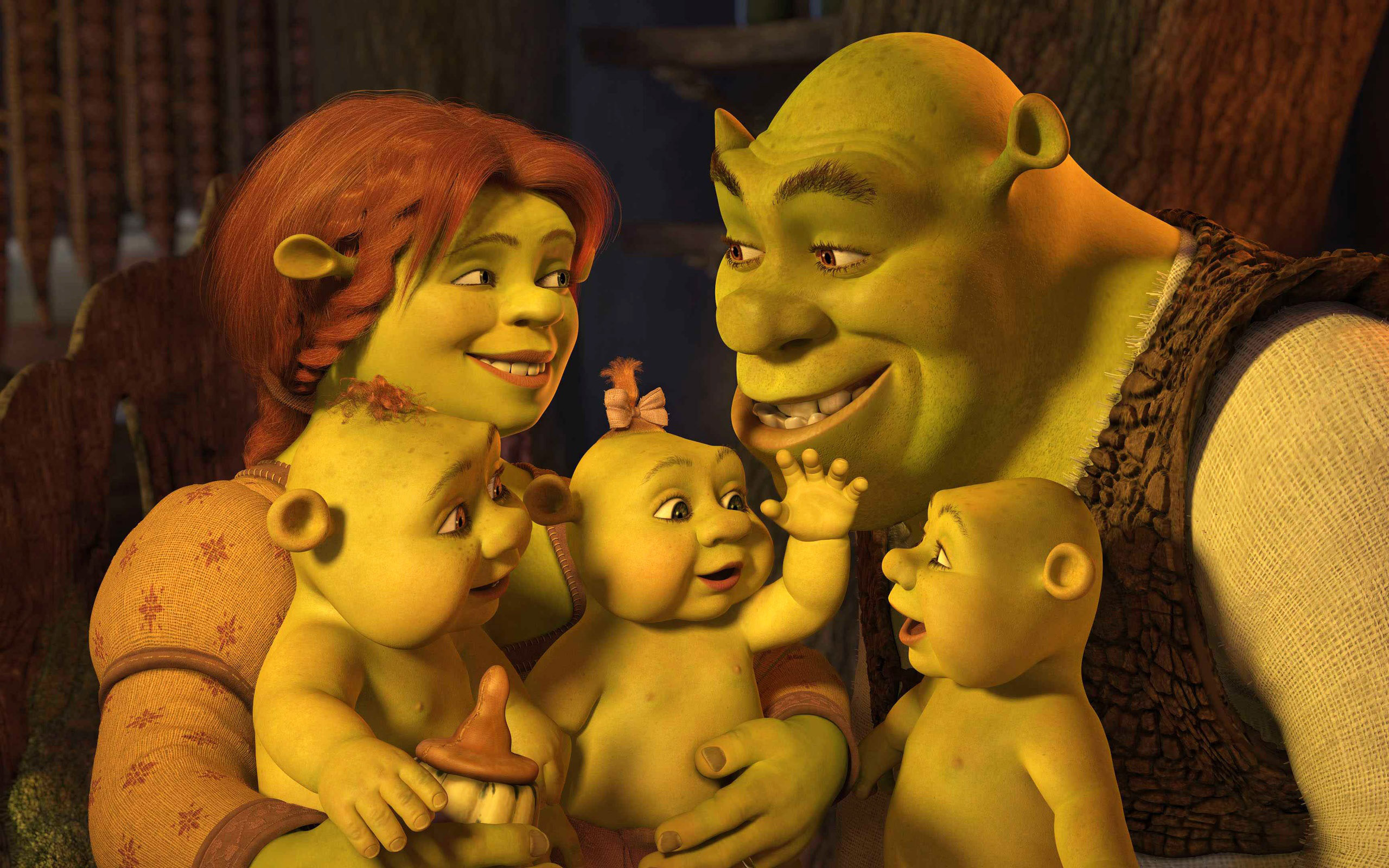 Sherk and fiona fucking porn nude pic